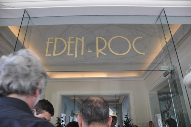 Eden-Roc