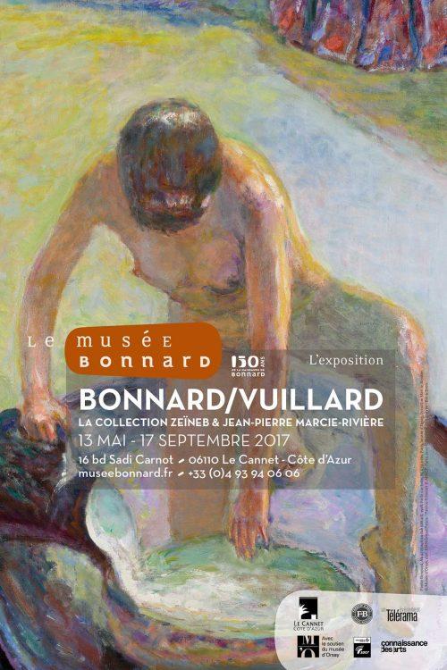 BONNARD/VUILLARD - EXPOSITION