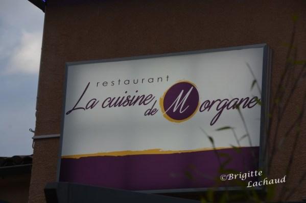 LA CUISINE DE MORGANE - RESTAURANT A MOUGINS