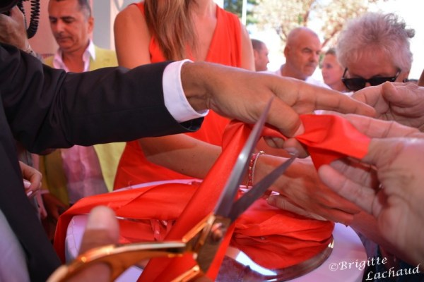 3.14 CASINO PARTOUCHE - INAUGURATION - LES JEUX SONT OUVERTS !