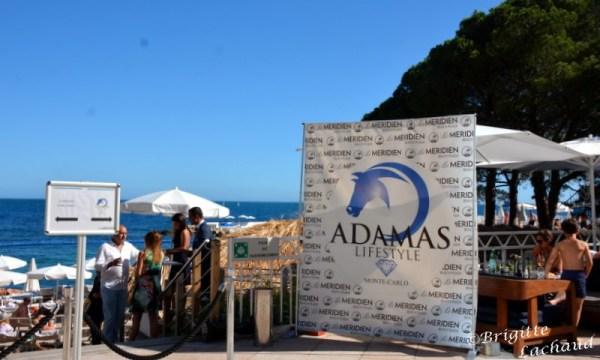 MERIDIDIEN BEACH PLAZA - ADAMAS LIFESTYLE MONACO