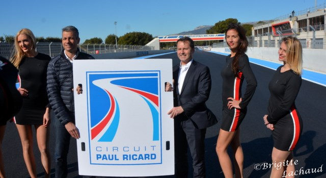 le circuit paul ricard inaugure sa nouvelle piste pour le gp de france de f1 d part unique. Black Bedroom Furniture Sets. Home Design Ideas