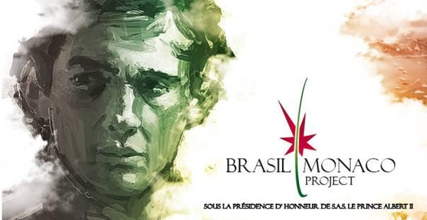 Affiche-Ayrton-Senna-Brésil-Monaco-2014