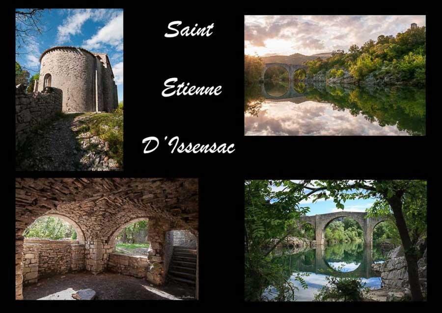 Saint Etienne D Issensac