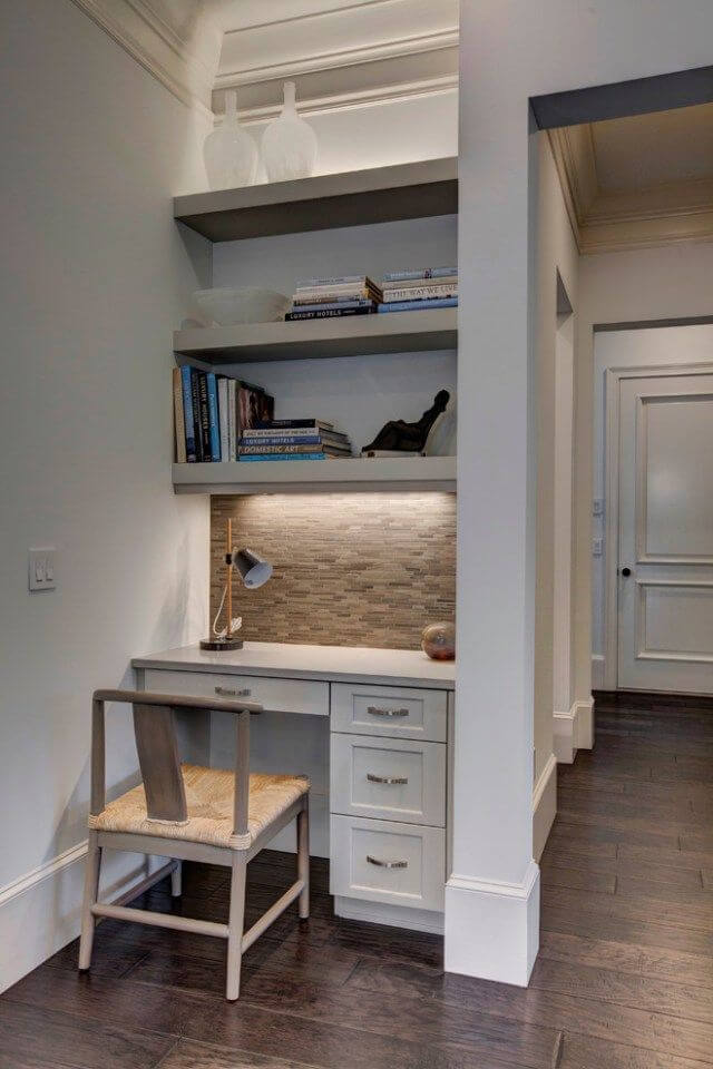 Unbelievable small home office design layout ideas