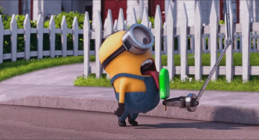 Minion Names - Steve