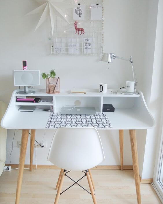 Unbelievable home office ideas for small apartments
