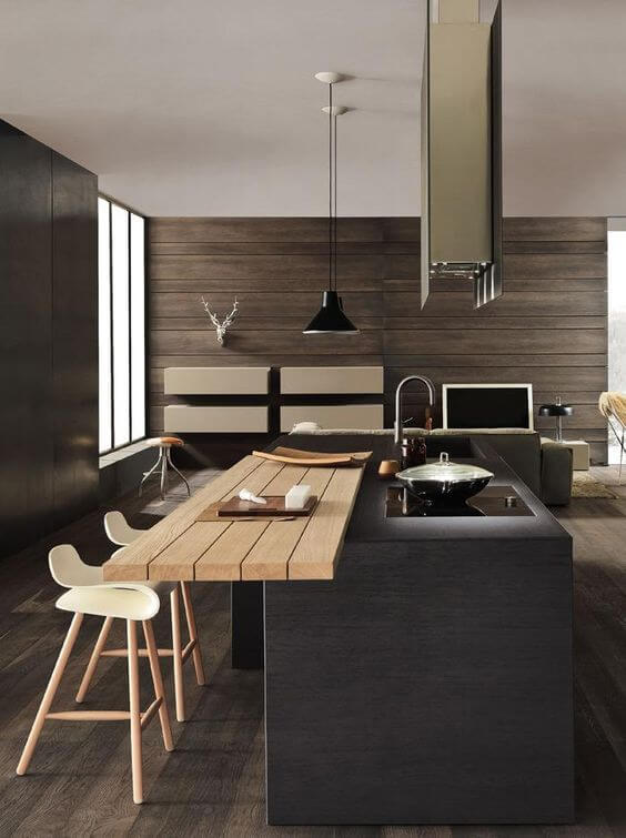 Breathtaking best kitchen islands for small spaces #kitchen #kitchenisland #kitchendesign #kitchenideas