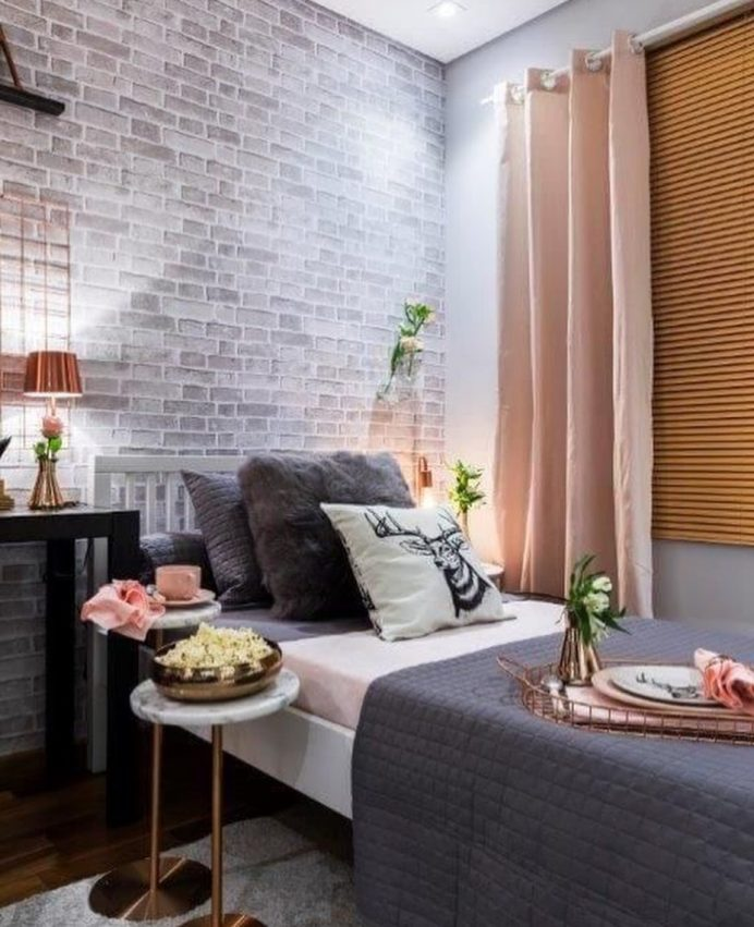 Brilliant small master bedroom ideas uk #bedroom #bedroomdecor #bedroomideas #bedroomdesign #smallbedrooms