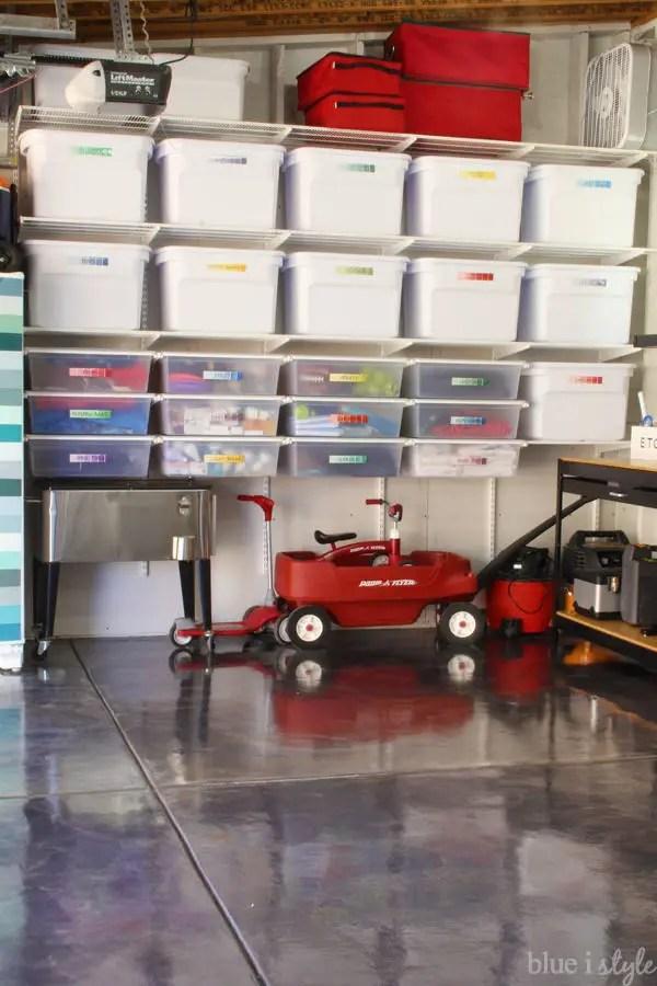 Astounding diy garage bike storage ideas #garage #garagestorage #garageorganization #diy #diyhomedecor