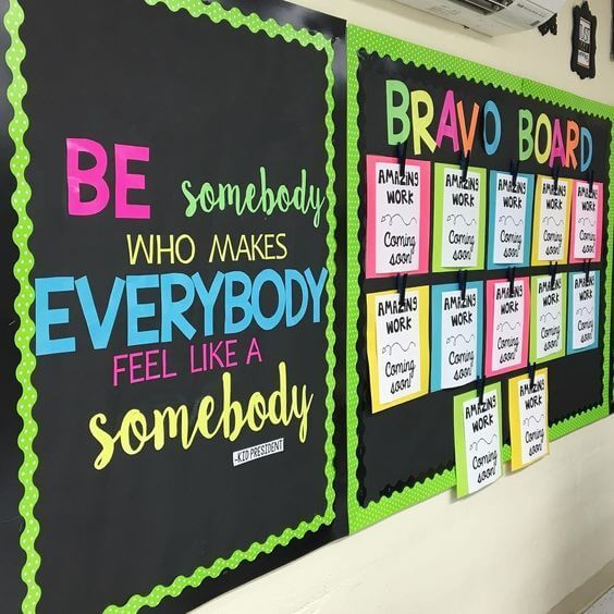 Eye-opening classroom decoration ideas on pinterest #classroom #ClassroomDecorPreschool #ClassDecorationIdeas #ClassDecorationPreschool