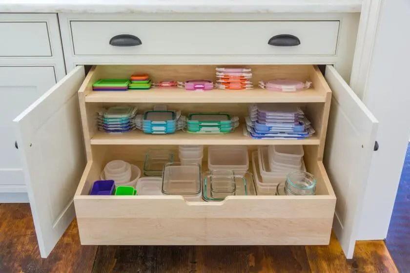 Breathtaking ikea kitchen pantry organization