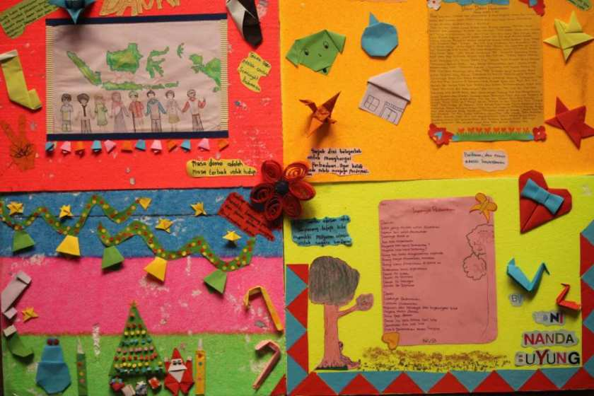 classroom decorating ideas for 4th grade