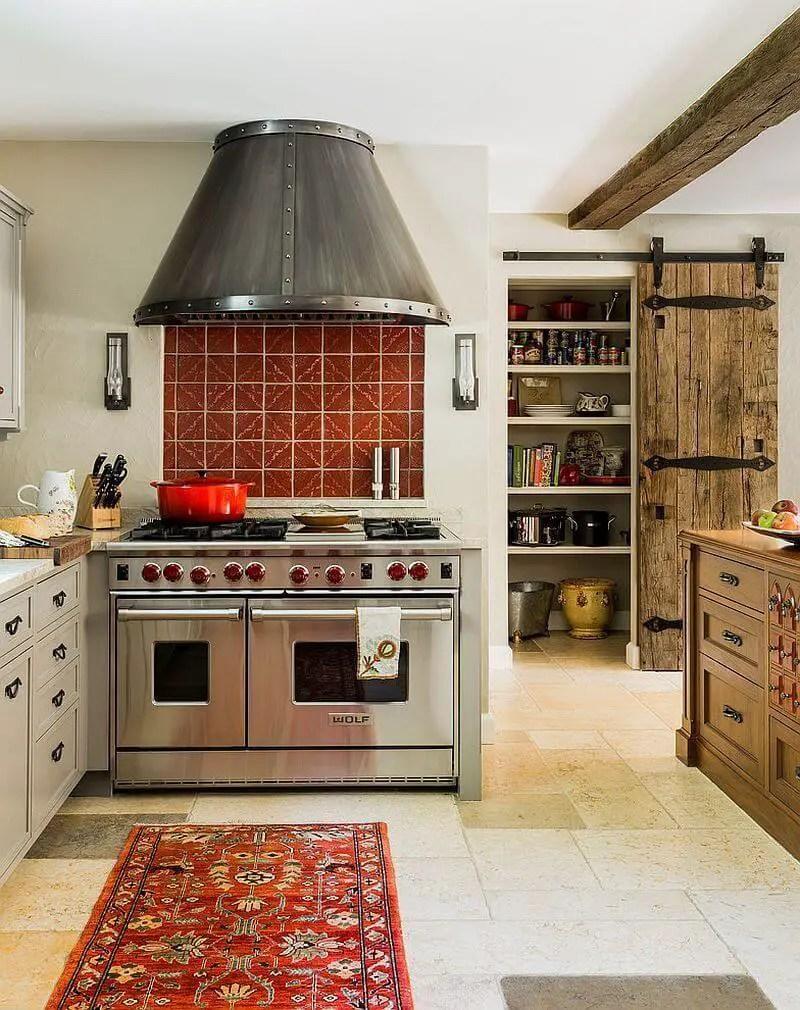 Unbeatable kitchen pantry ideas designs