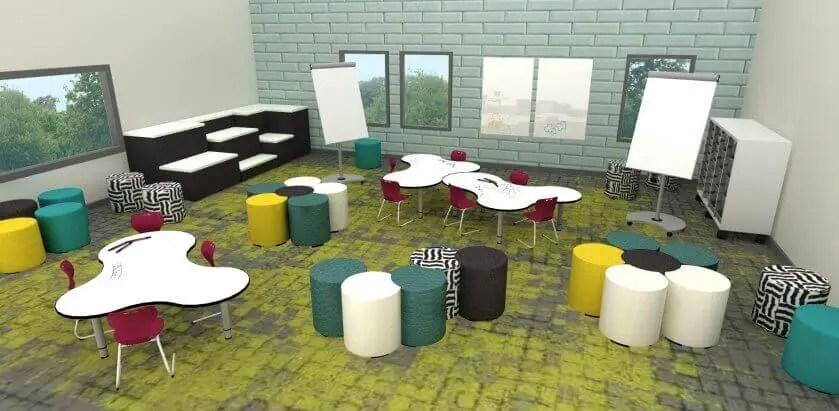 classroom decor ideas for kindergarten
