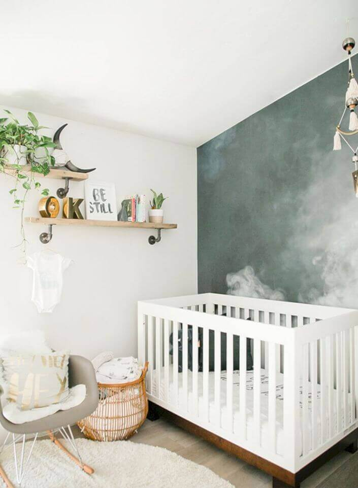 Toddler Boy Room Ideas: 25 Gorgeous Baby Boy Nursery Ideas To Inspire You