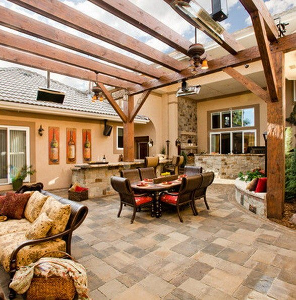45 Backyard Patio Ideas That Will Amaze & Inspire You