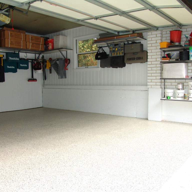 Cool Garage Ideas 16