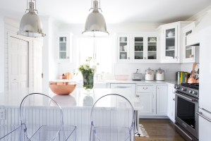 20 Corner Kitchen Cabinet Ideas to Maximize Your Cooking Space
