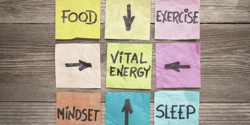 Comment éveiller sa vitalité ?