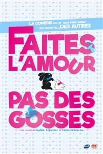 Faites l'amour pas des gosses @ Le Victoire | Bordeaux | Nouvelle-Aquitaine | France