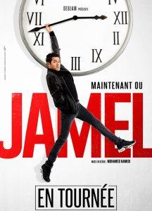 Jamel Debbouze @ Bordeaux Métropole Arena | Floirac | Nouvelle-Aquitaine | France