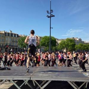 Sport sur les quais @ IBAÏA Café | Bordeaux | France