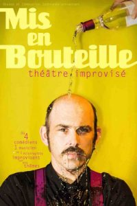 MIS EN BOUTEILLE @ THEATRE VICTOIRE | Bordeaux | Nouvelle-Aquitaine | France