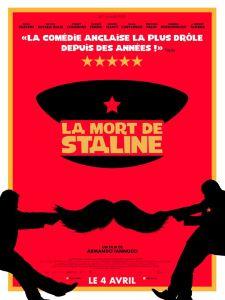 Séance Clins d'œil // La Mort de Staline @ Cinéma de Biganos | Biganos | Nouvelle-Aquitaine | France