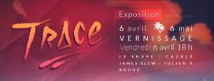 TRACE @ Art Social Club. | Bordeaux | Nouvelle-Aquitaine | France