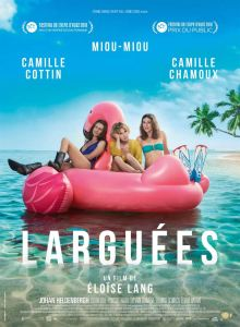 Ciné Thé // Larguées @ Cinéma Le Magic | Saint-André-de-Cubzac | Nouvelle-Aquitaine | France