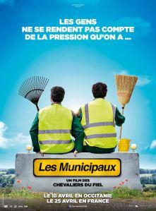 Ciné Thé // Les municipaux, ces héros @ Cinéma Le Magic | Saint-André-de-Cubzac | Nouvelle-Aquitaine | France