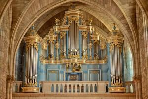 Concert du marché par Paul Goussot @ Eglise Saint-Vincent | Mérignac | Nouvelle-Aquitaine | France