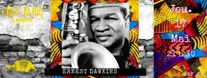 Ernest Dawkins (Jazz Afro Américain/ Chicago) + Dj Set @ La Guinguette Chez Alriq | Bordeaux | Nouvelle-Aquitaine | France