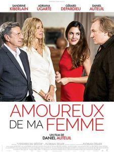 Ciné Thé // Amoureux de ma femme @ Cinéma Favols | Carbon-Blanc | Nouvelle-Aquitaine | France