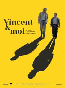 Ciné-rencontre : Vincent et Moi @ Cinéma Jean Renoir | Eysines | Nouvelle-Aquitaine | France