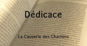 Dédicace – Jean-Luc Coudray @ La Causerie des Chartrons   Bordeaux   Nouvelle-Aquitaine   France