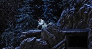 Les Retransmissions du Metropolitan Opera de NY - La fille du far-west @ L'Entrepôt | Le Haillan | Nouvelle-Aquitaine | France