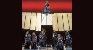 Les Retransmissions du Metropolitan Opera de NY - La walkyrie @ L'Entrepôt | Le Haillan | Nouvelle-Aquitaine | France