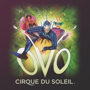 Cirque du Soleil @ Bordeaux Métropole Arena | Floirac | Nouvelle-Aquitaine | France