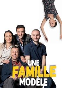 UNE FAMILLE MODELE @ Espace Culturel Georges Brassens | Léognan | Nouvelle-Aquitaine | France