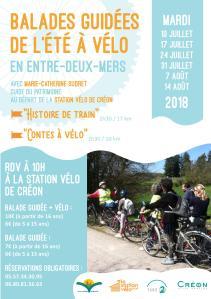 CONTES À VÉLO @ Station Vélo | Clichy | Île-de-France | France