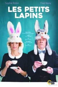 Les Petits Lapins @ Théâtre des Beaux Arts | Bordeaux | Nouvelle-Aquitaine | France