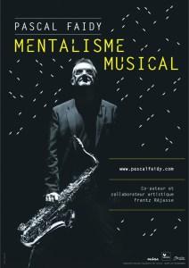 Mentalisme Musical @ Théâtre des Beaux Arts | Bordeaux | Nouvelle-Aquitaine | France