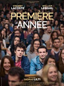 Ciné-Débat // Première Année @ Cinéma Le Magic | Saint-André-de-Cubzac | Nouvelle-Aquitaine | France