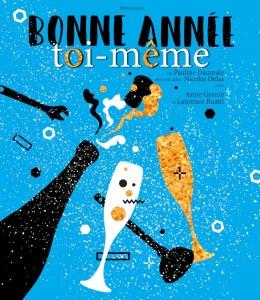 BONNE ANNEE TOI MEME @ THEATRE TRIANON | Bordeaux | Nouvelle-Aquitaine | France