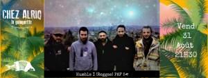 Humble I and strickly band (Reggae) @ La Guinguette Chez Alriq | Bordeaux | Nouvelle-Aquitaine | France