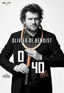 Olivier de Benoist - 0/40 @ Femina | Bordeaux | Nouvelle-Aquitaine | France