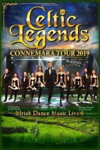 Celtic Legends - Connemara tour 2019 @ Bordeaux Métropole Arena | Floirac | Nouvelle-Aquitaine | France