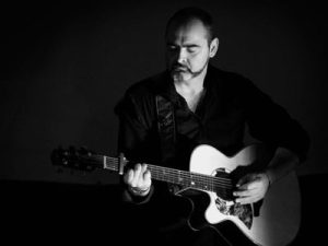 Lawrence Collins Band @ Cabane de Raba | Talence | Nouvelle-Aquitaine | France